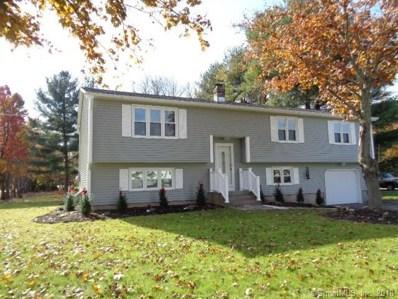 1 Evan Lane, Bloomfield, CT 06002 - #: 170140921