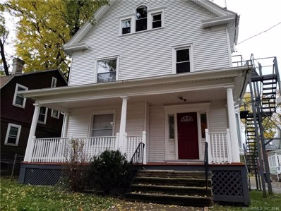 21 Bliss Street, Hartford, CT 06114 - MLS#: 170140949