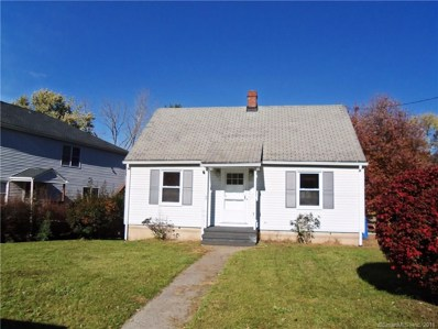 60 Bouffard Avenue, Waterbury, CT 06705 - MLS#: 170141049