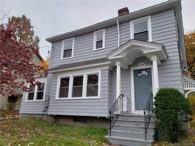 203 Newbury Street, Hartford, CT 06114 - MLS#: 170141201