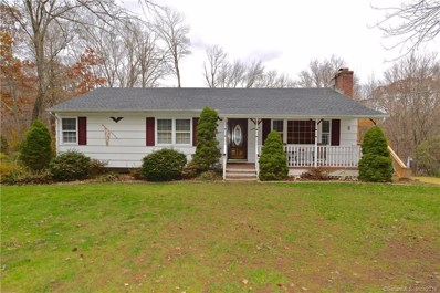93 Bittersweet Circle, Guilford, CT 06437 - MLS#: 170141384