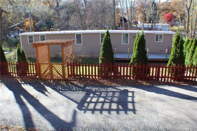 1 Naomi Drive Extension UNIT A, Ledyard, CT 06339 - MLS#: 170141482
