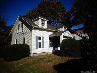54 Prospect Street, Plainfield, CT 06354 - MLS#: 170141489