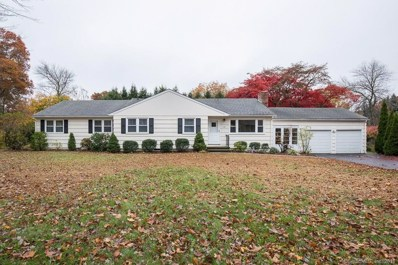 116 Ronald Drive, Fairfield, CT 06825 - MLS#: 170141574