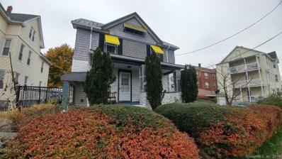 1 Connecticut Avenue, New Britain, CT 06051 - MLS#: 170141642