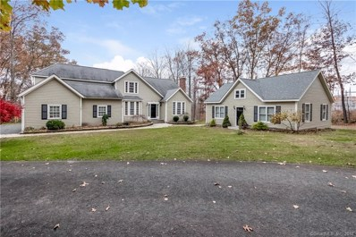 151 Long Mountain Road, New Milford, CT 06776 - MLS#: 170141653
