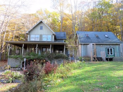 417 Hamburg Road, Lyme, CT 06371 - MLS#: 170141677