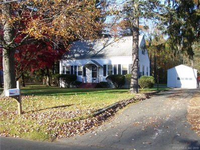 11 Temple Street, North Haven, CT 06473 - MLS#: 170141717