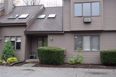 43 Twin Oaks UNIT 43, New Milford, CT 06776 - MLS#: 170141749