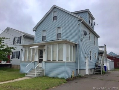 305 Tolland Street, East Hartford, CT 06108 - MLS#: 170141894