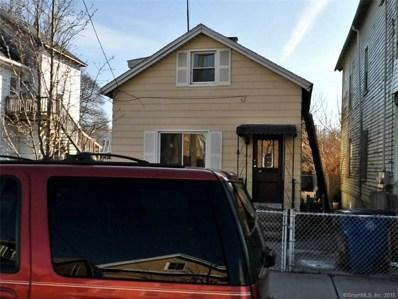343 Poplar Street, New Haven, CT 06513 - MLS#: 170142106