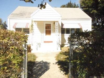 70 Trumbull Avenue, Bridgeport, CT 06606 - MLS#: 170142220