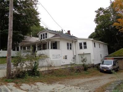 11 Whittemore Street, Putnam, CT 06260 - MLS#: 170142376