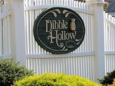 11 Dibble Hollow Lane UNIT 11, Windsor Locks, CT 06096 - MLS#: 170142442