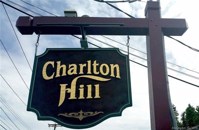 61 Charlton Hill Hill UNIT 61, Hamden, CT 06518 - MLS#: 170142518