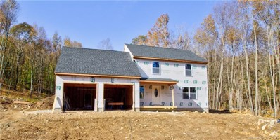 595 Stonehouse Road, Coventry, CT 06238 - MLS#: 170142540