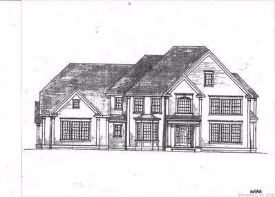 7 Saddle Ridge, Avon, CT 06001 - MLS#: 170142594
