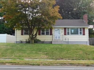317 East Street, New Britain, CT 06051 - MLS#: 170142776