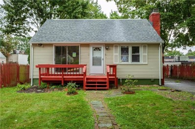 40 Ponus Avenue, Norwalk, CT 06850 - MLS#: 170142927
