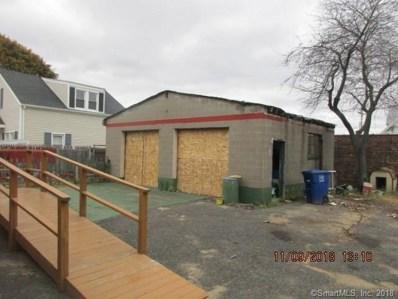 106 Hollister Avenue, Bridgeport, CT 06607 - MLS#: 170142936