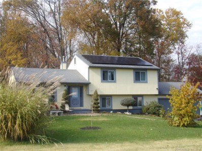 9 White Birch Circle, Bloomfield, CT 06002 - #: 170143015