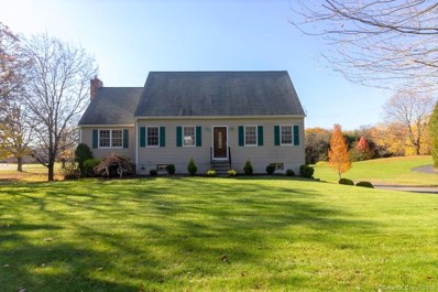 297 Mill Road, North Haven, CT 06473 - MLS#: 170143123