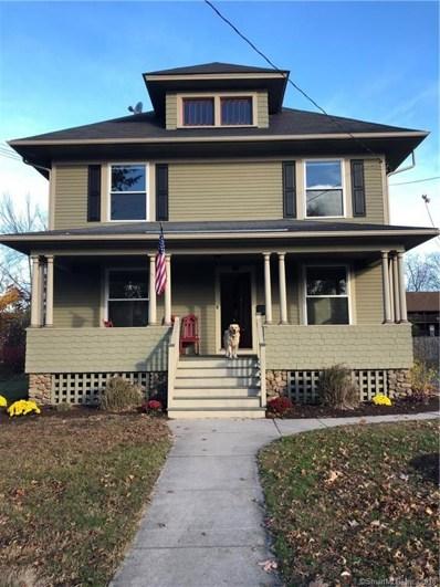 51 Maple Street, Plainville, CT 06062 - MLS#: 170143245