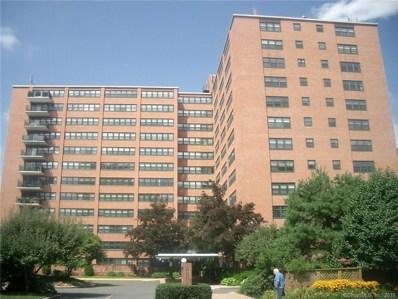 31 Woodland Street UNIT 4D, Hartford, CT 06105 - MLS#: 170143255