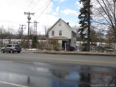466 Washington Street, Middletown, CT 06457 - MLS#: 170143561