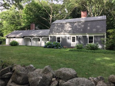 560 Opening Hill Road, Madison, CT 06443 - MLS#: 170143732