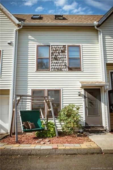 114 Lexington Avenue UNIT E, New Haven, CT 06513 - MLS#: 170143745