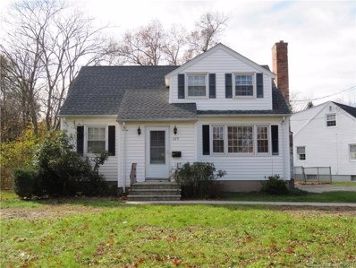 325 Oak Street, East Hartford, CT 06118 - MLS#: 170143828