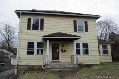 276 Circular Avenue, Waterbury, CT 06705 - MLS#: 170144188