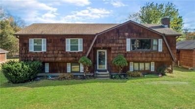 17 Bowers Hill Road, Oxford, CT 06478 - MLS#: 170144220
