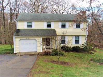 29 Oakdale Circle, Wallingford, CT 06492 - MLS#: 170144266