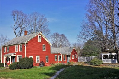 816 Tolland Stage Road, Tolland, CT 06084 - MLS#: 170144449