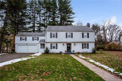 3 Fulton Place, West Hartford, CT 06107 - MLS#: 170144503