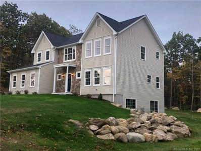 31 Cider Mill Heights, Granby, CT 06035 - MLS#: 170144558