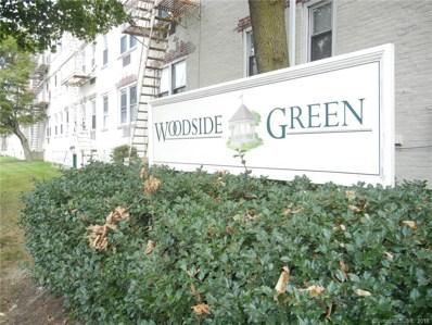 120 Woodside Green UNIT 1A, Stamford, CT 06905 - MLS#: 170144690