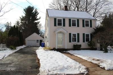 371 Hills Street, East Hartford, CT 06118 - MLS#: 170144739