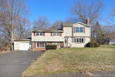 11 Cindy Lane, North Haven, CT 06473 - MLS#: 170145002