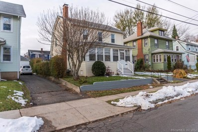 17 Troy Street, West Hartford, CT 06119 - MLS#: 170145184