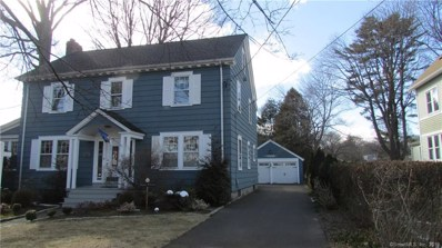 177 Huntington Road, Stratford, CT 06614 - MLS#: 170145286