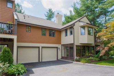 3 Chateau Margaux UNIT 3, Bloomfield, CT 06002 - MLS#: 170145319