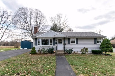 11 Margery Drive, East Hartford, CT 06118 - MLS#: 170145346