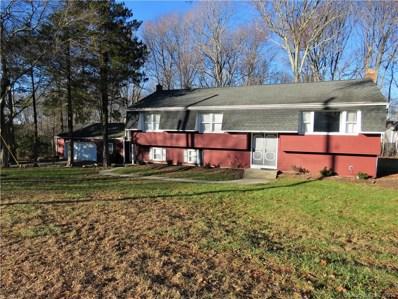 92 Horse Pond Road, Salem, CT 06420 - MLS#: 170145408