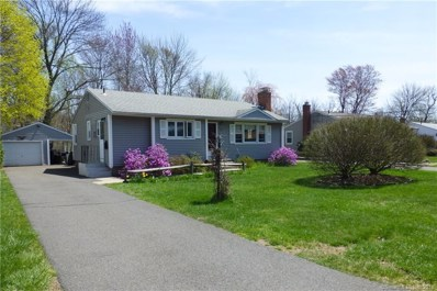 52 Avery Road, Newington, CT 06111 - MLS#: 170145475