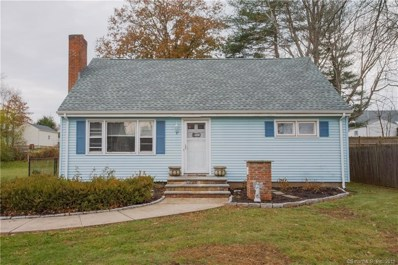 37 Lewis Lane, West Hartford, CT 06110 - MLS#: 170145573