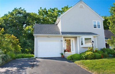 350 Green Rock UNIT 350, Shelton, CT 06484 - MLS#: 170145605