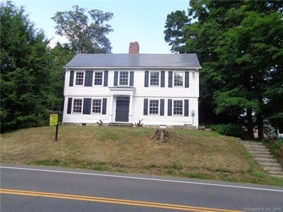 250 Litchfield Road, Watertown, CT 06795 - MLS#: 170145628